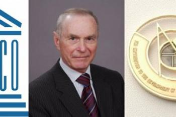 Academician of NAS of Ukraine Anton G. Naumovets was awarded the Medal of UNESCO